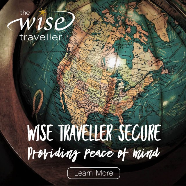 Wise Traveller Secure - Providing peace of mind